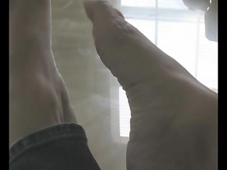 foot fetish with bewitching mother id like to fuck
