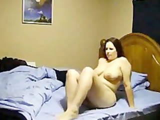 chubby wife fucked on real homemade video