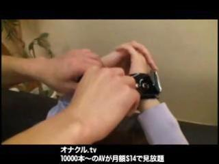 japanese wife in a sadomasochism episode acquires