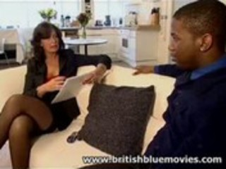sarah beattie - british mother i interracial anal