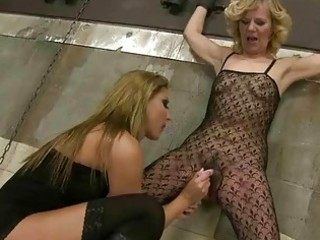 mistress cindy hope punishing sexy grandma