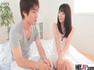 Hot Mature Asian Love To Get Fucked Hardcore