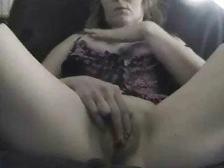mom home alone selftape. stolen movie scene