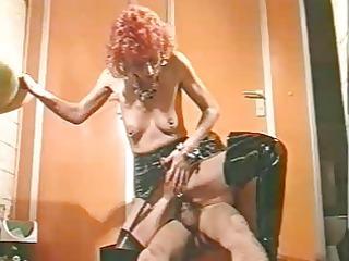 classic german fetish clip fl 11