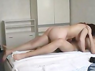 very very hot redhead wife hooks up with younger