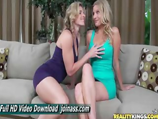 brianna and cory bigass bigtits golden-haired