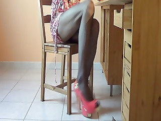 pink office 7