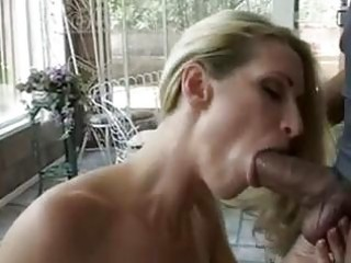 milfs perfect body and sexy holes make a dude
