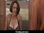 mom got boobs - astonishing breasty d like to