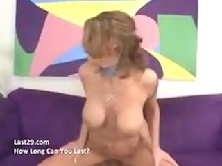 mother creampie