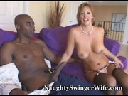 lustful wife supplicates for new cock