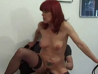 for experts only 11..redhead older love anal