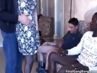 wicked unshaved milf whore blows weenie