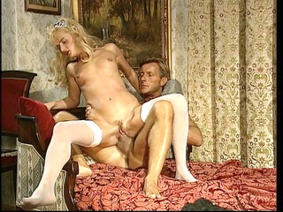 husband and wife make love to every other (clip)