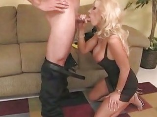 sassy mother i brittany andrews teaches a
