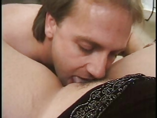 corpulent wife anal drilled