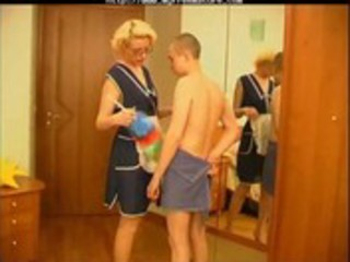russian granny women-sex with young guys-102 aged