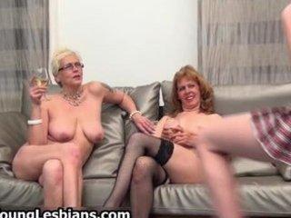 slutty aged wifes having part8