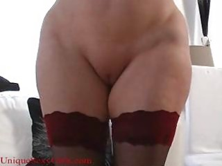 amateur mil mother outlandish pussy widening