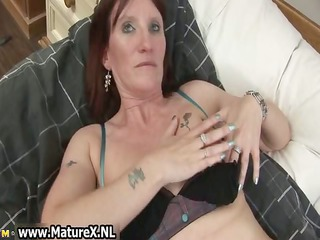 horny old showing