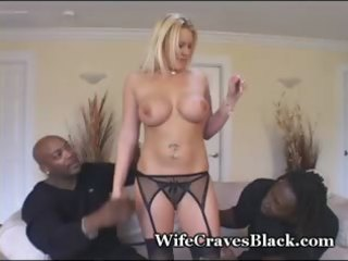 the large titty wife