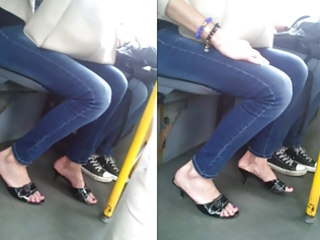 candid hot feet &; shoes collection 1 (mostly
