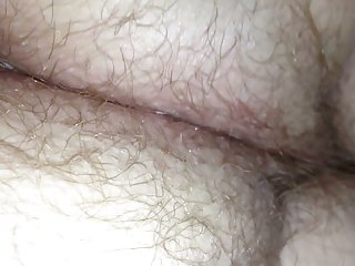 greater quantity of my wifes hairy gazoo
