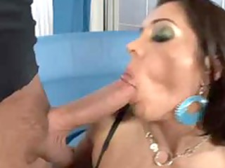 francesca le busty aged mother i