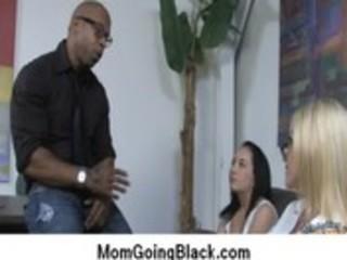 watching my mom go black outstanding interracial