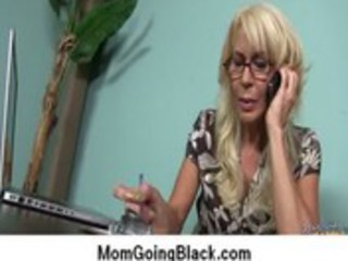 watching my mamma go dark awesome interracial sex