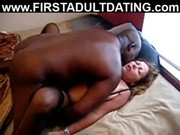 blond hookup non-professional mother i in nylons