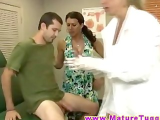 lascivious breasty mother i nurses give great