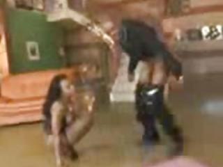 large booties mangos darksome mom screwed at pool
