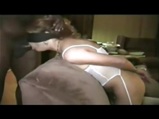 fastened wife brutalized by bbc