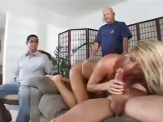 hubby learns a lesson during the time that