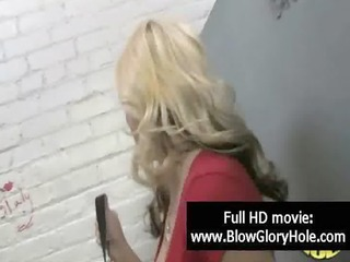 GloryHole - Sexy Busty Babes Love Sucking Cock 04