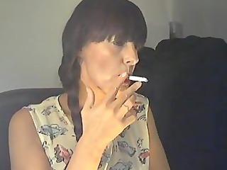 british aged smoker #9