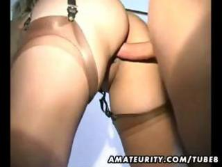 breasty dilettante mature wife gets banged hard