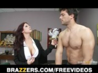 hawt redhead mother i tiffany mynx punished for
