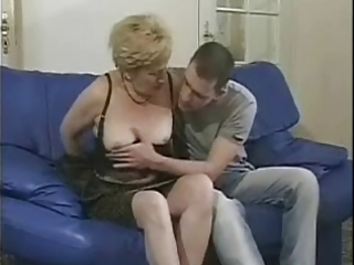 grannies t live without to tease lascivious guys