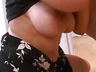 older breasty hairy fuck