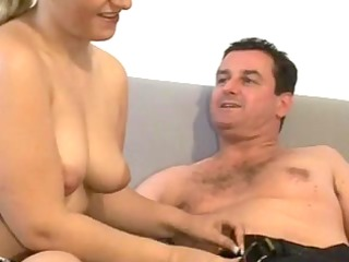 german golden-haired mother id like to fuck