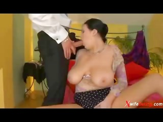what a cheating housewife wants