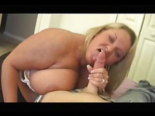older big beautiful woman blowjob