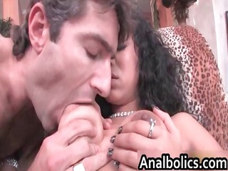 natural marangos misty love acquires her part8