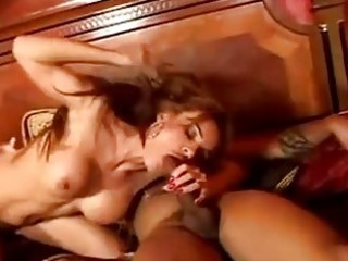 mamma works and daughter gets large load