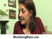 my sexy mom getting a biggest darksome dick 7