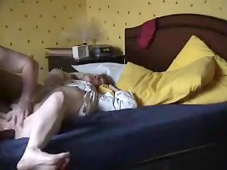 amateur wife driven to orgasm