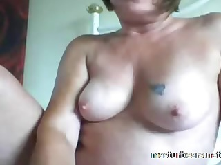 home masturbation june 54 years from uk