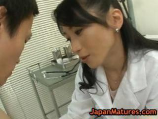 excellent older natsumi kitahara does part0